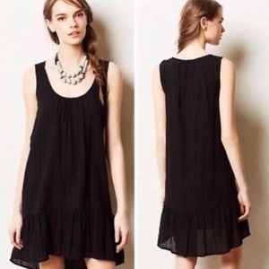 Maeve for Anthropologie textured dress